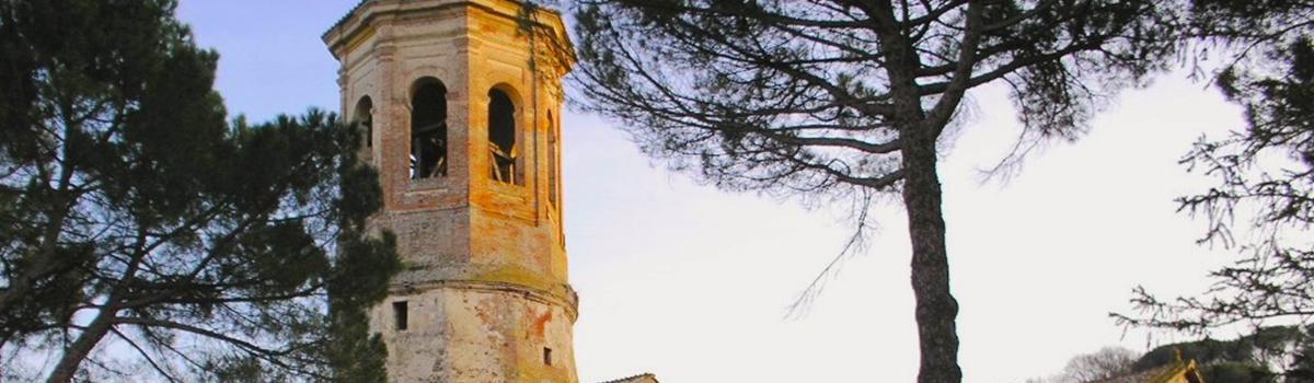 Immagine dell'Abbazia di Montecorona ad Umbertide