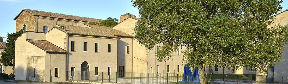 Immagine dei Musei di San Domenico a Forlì