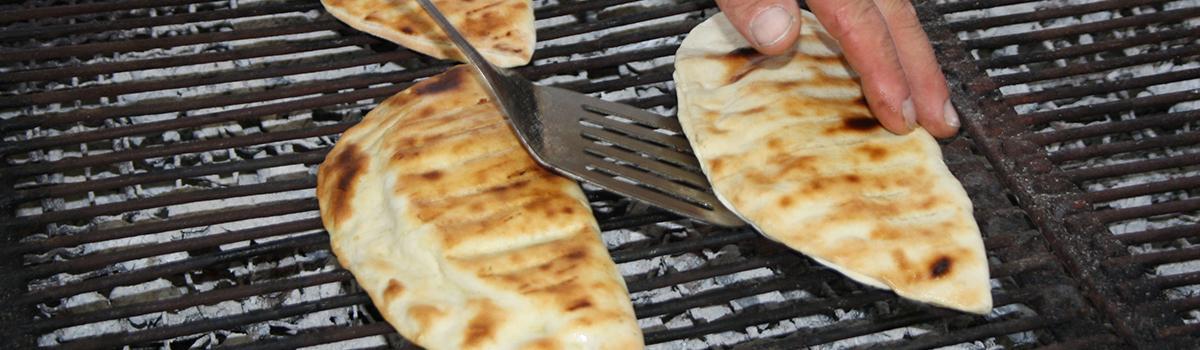 Immagine della cottura di un crostoso