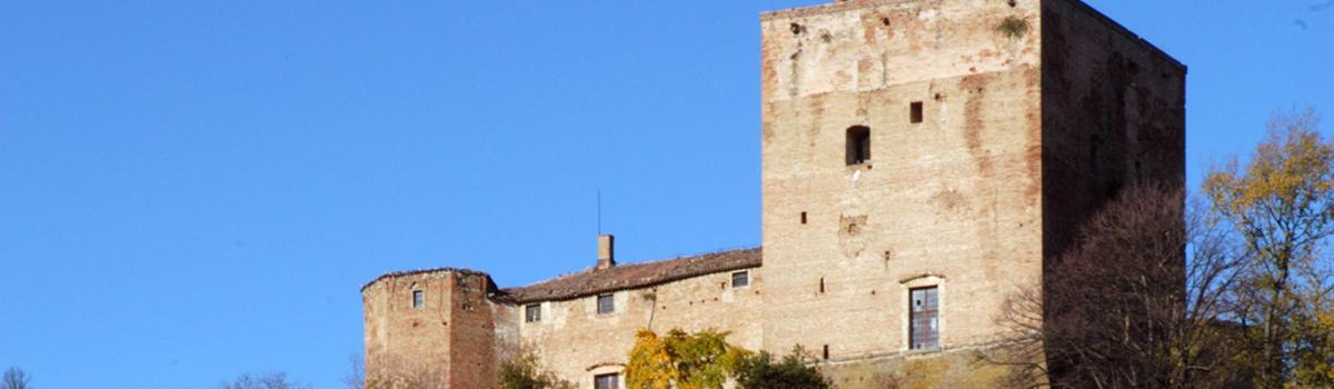 Immagine La rocca e il carcere di Santarcangelo