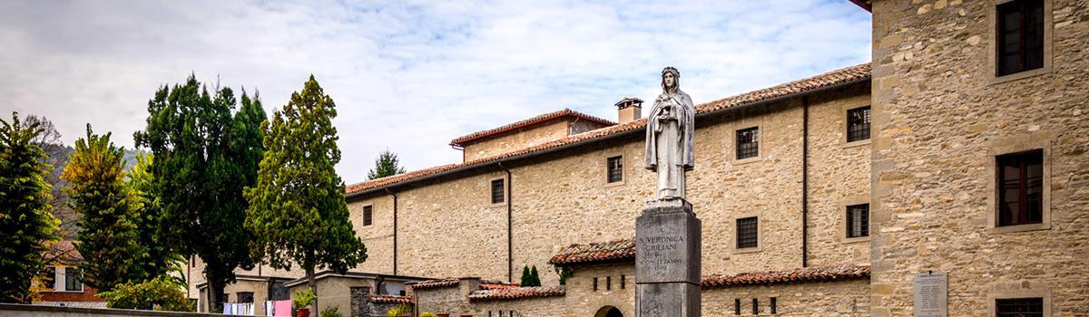 Immagine del Monastero delle Clarisse a Mercatello sul Metauro