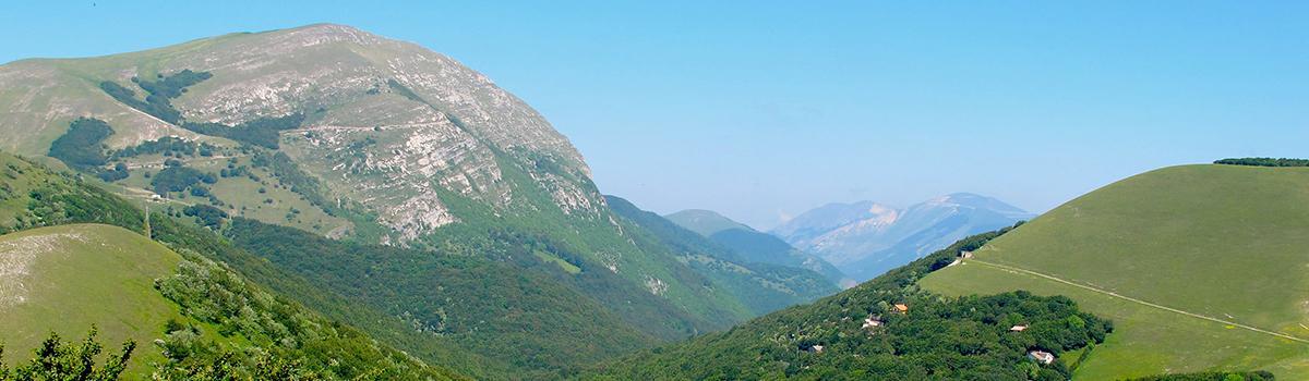 Immagine del Monte Cucco