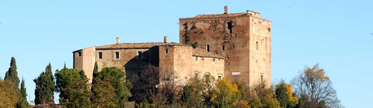 Immagine Rocca malatestiana