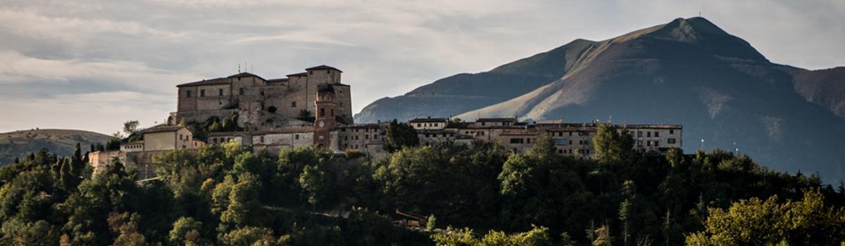 Immagine monte Catria