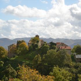 Immagine di Montebotolino sul Parco storico della Linea Gotica di Badia Tedalda