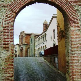 Immagine di Porta della Caminella a Umbertide